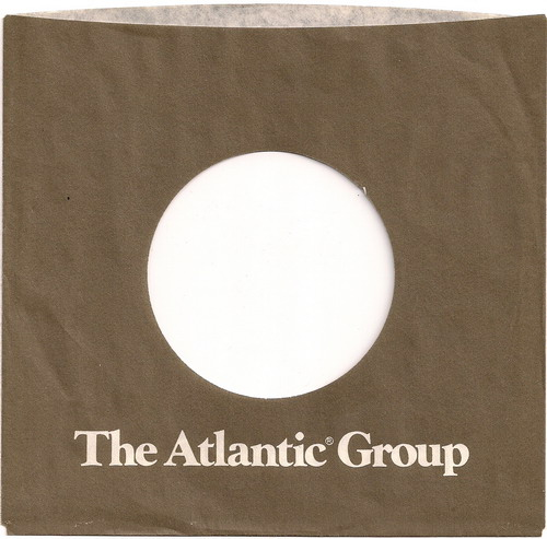 The Atlantic Records Group Win 57